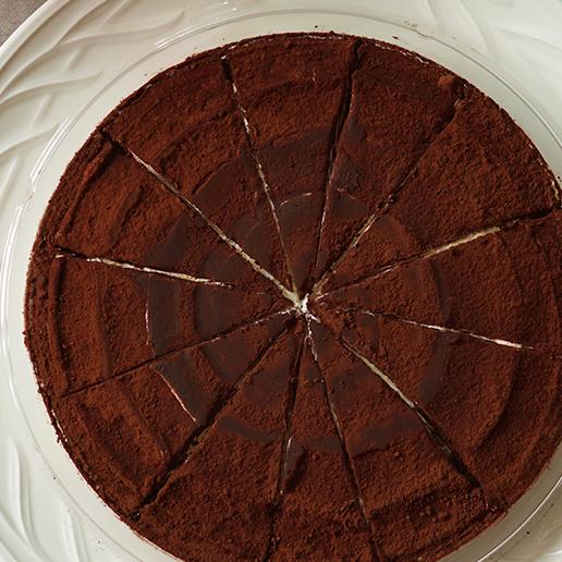 [인천 아뜰리에마망] 티라미수 케익